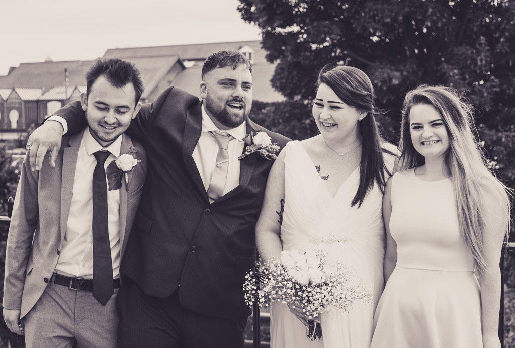 best-man-and-bridemaids